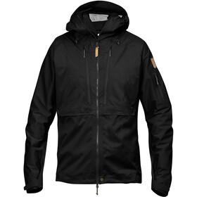 Fjällräven Keb Plus-Shell Jacket Men black